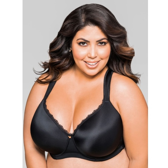 Ashley Stewart Other - Ashley Stewart butterfly Bra 46 DDD bc69938b2